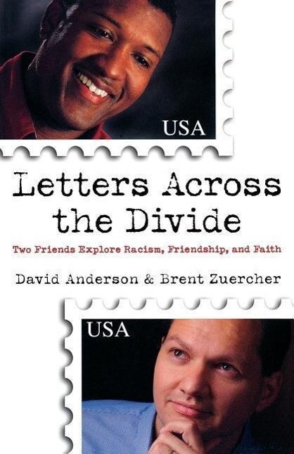 Letters Across the Divide als Taschenbuch