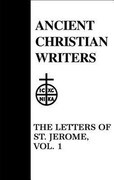 Letters of Saint Jerome