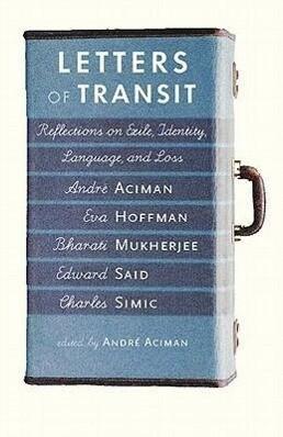 Letters Of Transit als Taschenbuch