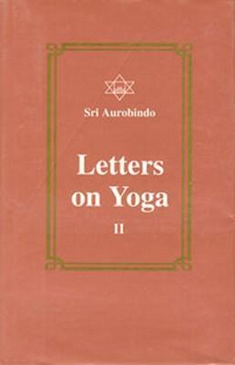 LETTERS ON YOGA VOL II 3/E als Buch (gebunden)