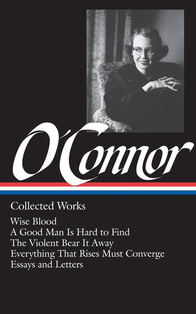 Collected Works als Buch (gebunden)