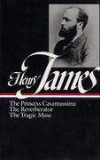 Henry James: Novels 1886-1890