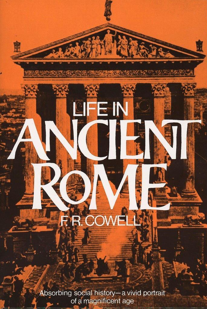 Life in Ancient Rome als Taschenbuch