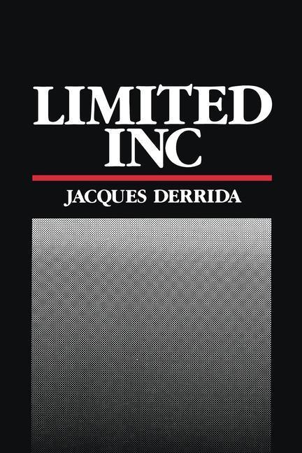 Limited Inc als Taschenbuch