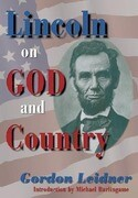 Lincoln on God and Country
