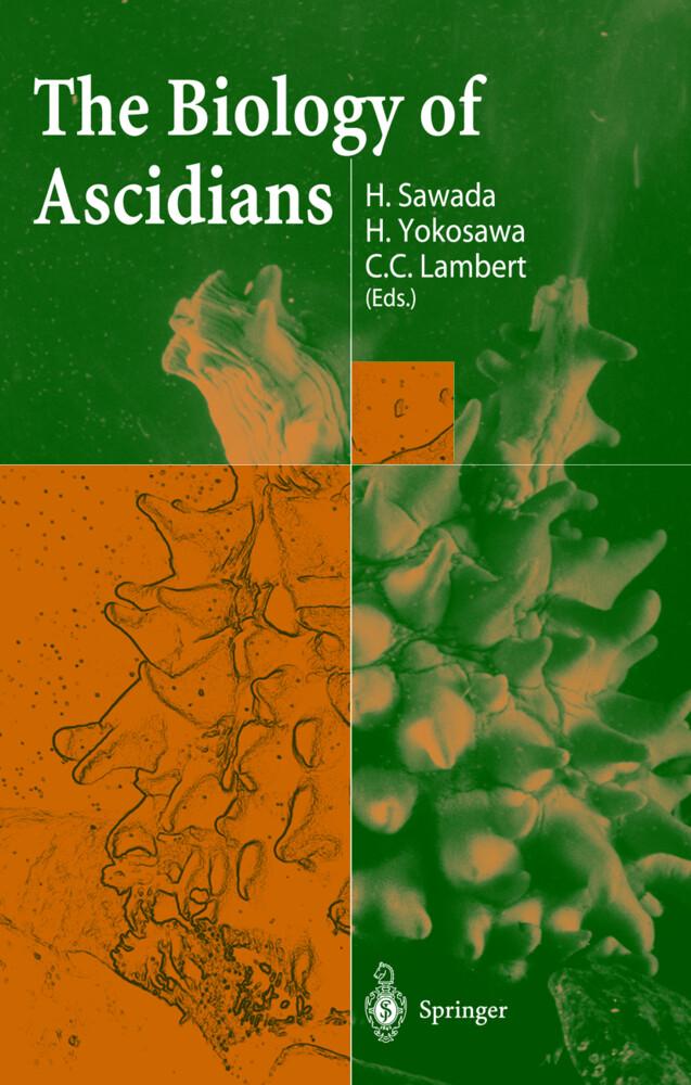 The Biology of Ascidians als Buch von