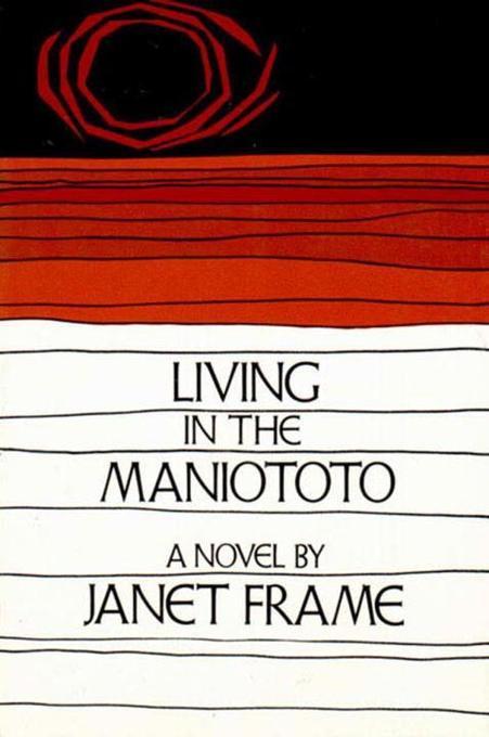 Living in the Maniototo als Taschenbuch