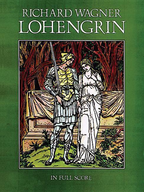 Lohengrin: In Full Score als Taschenbuch