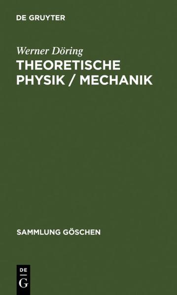 Theoretische Physik / Mechanik als Buch von Wer...