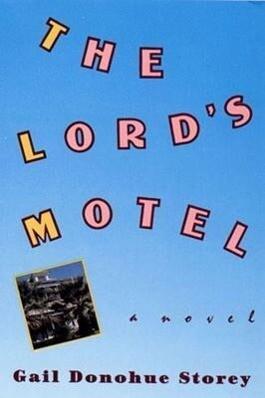 The Lord's Motel als Taschenbuch