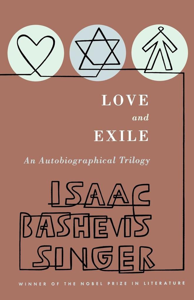 Love and Exile als Taschenbuch