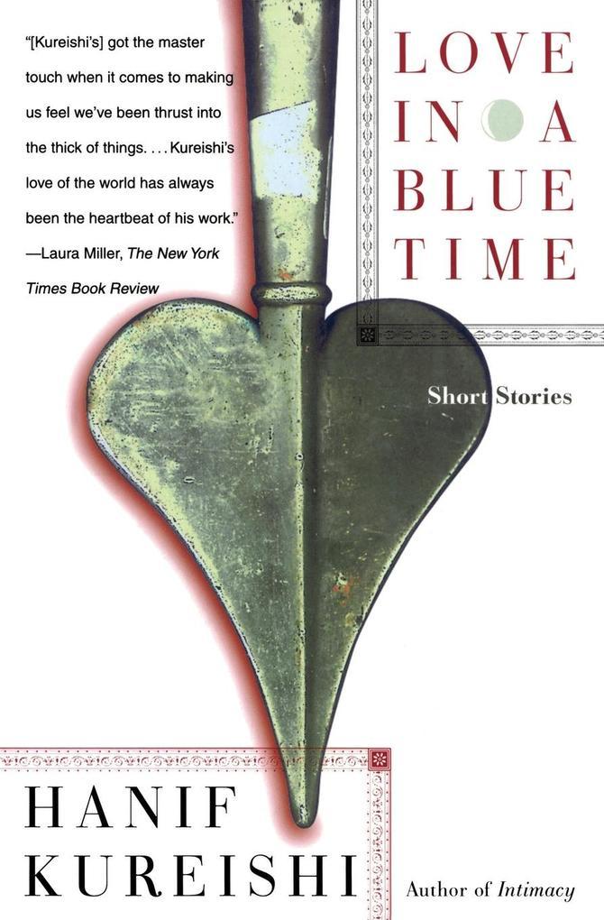 Love in a Blue Time als Buch (gebunden)