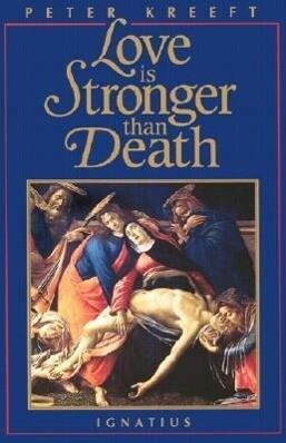 Love Is Stronger Than Death als Taschenbuch