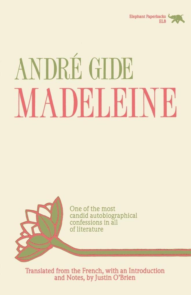 Madeleine als Taschenbuch