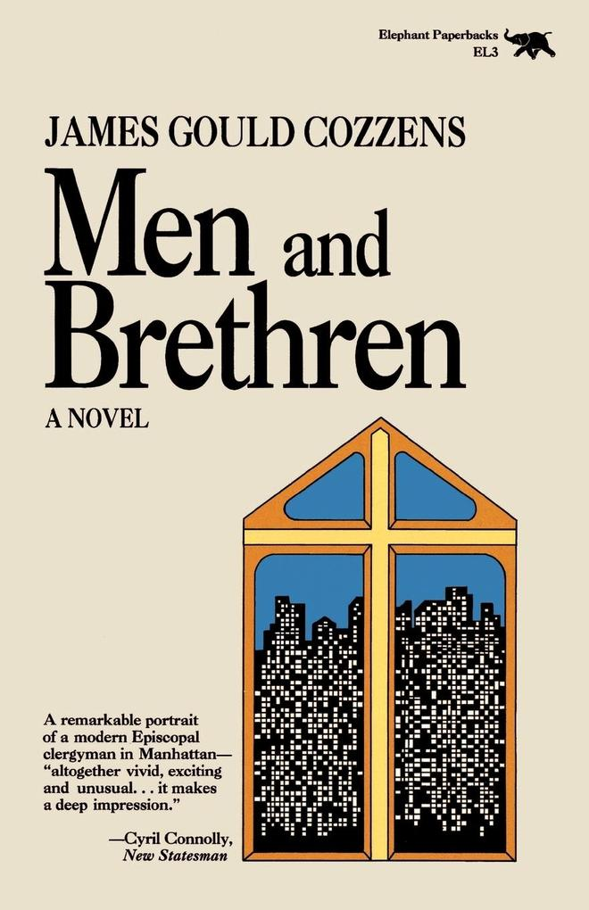 Men and Brethren als Taschenbuch