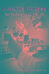 "The Mystery Of 31 ""New Inn"" als Taschenbuch"