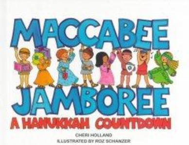 Maccabee Jamboree als Taschenbuch