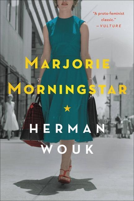 Marjorie Morningstar als Taschenbuch