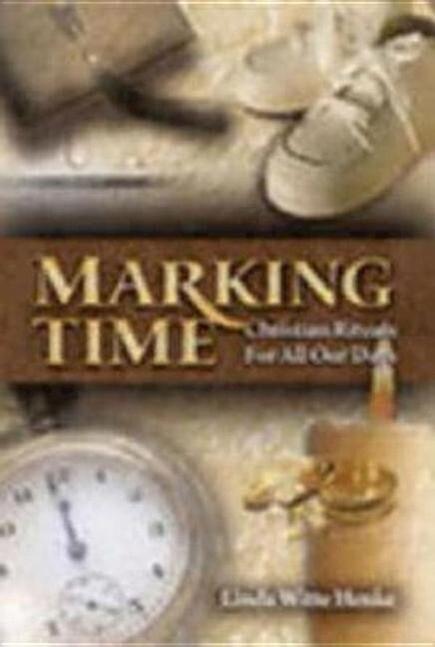 Marking Time als Taschenbuch
