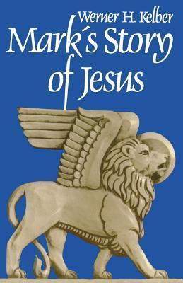 Marks Story of Jesus als Taschenbuch
