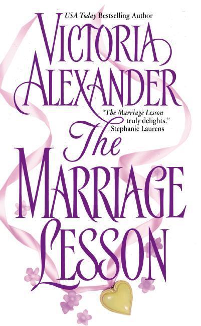The Marriage Lesson als Taschenbuch