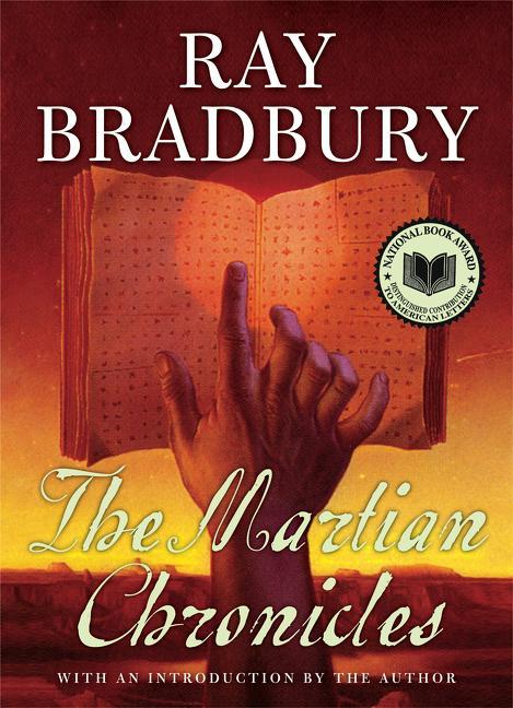 The Martian Chronicles als Buch (gebunden)