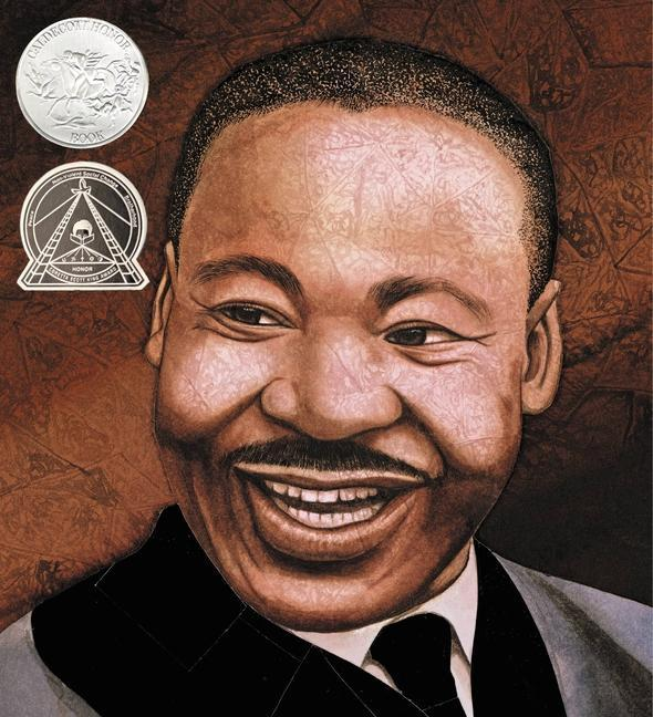 Martin's Big Words: The Life of Dr. Martin Luther King, Jr. als Buch (gebunden)