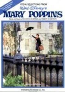 Mary Poppins als Taschenbuch