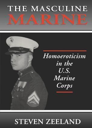 The Masculine Marine als Taschenbuch