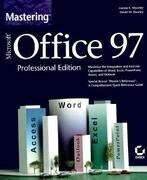 Mastering Microsoft Office 97