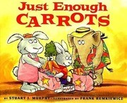 Just Enough Carrots: Comparing Amounts