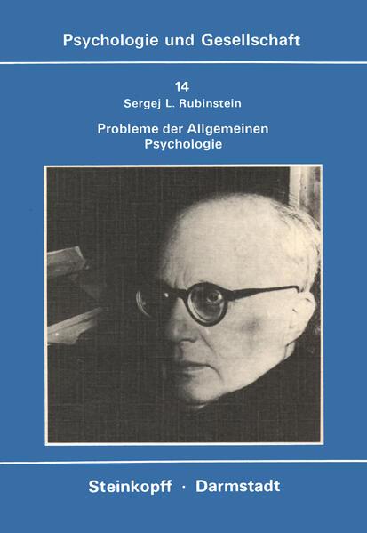 Probleme der Allgemeinen Psychologie als Buch v...