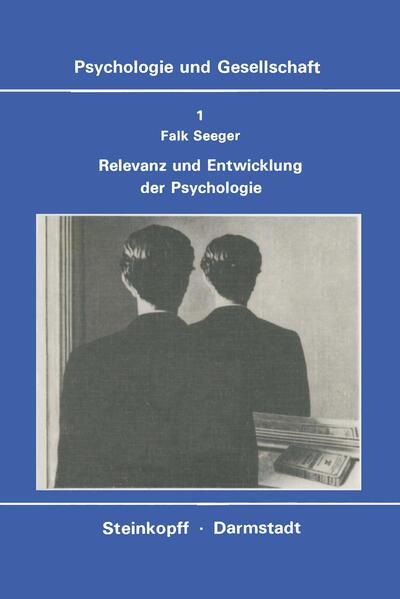 Relevanz und Entwicklung der Psychologie als Bu...