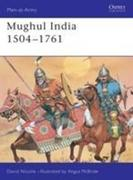 Moghul India, 1523-1805