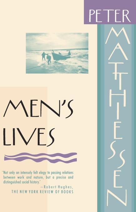 Men's Lives als Taschenbuch