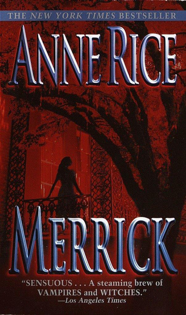 Merrick als Taschenbuch