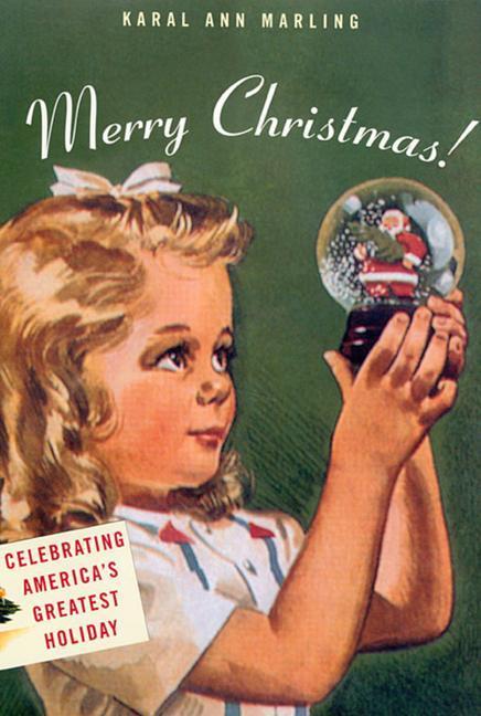 Merry Christmas!: Celebrating America's Greatest Holiday als Taschenbuch