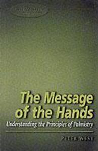 The Message of the Hands als Taschenbuch