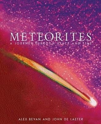 Meteorites: Meteorites als Buch (gebunden)