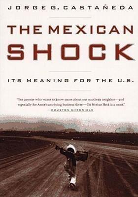 Mexican Shock als Buch (gebunden)