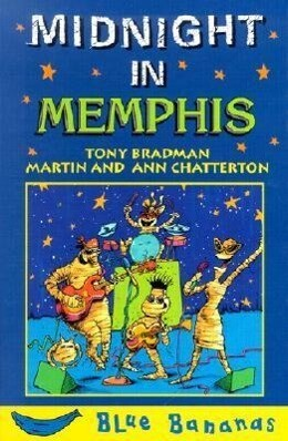 Midnight in Memphis als Buch