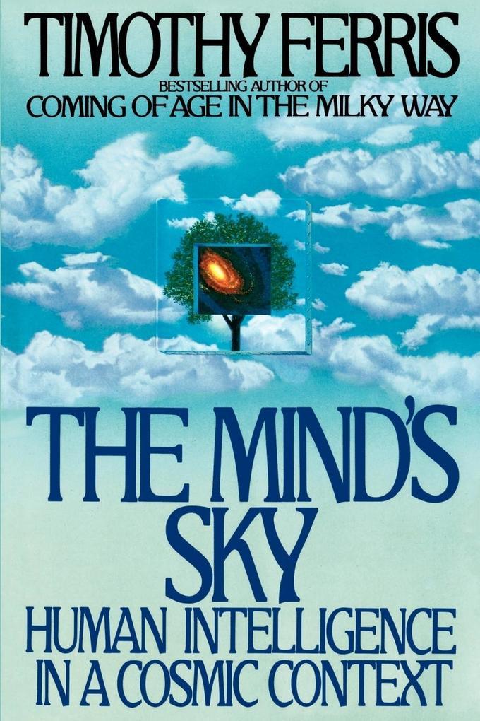 The Mind's Sky als Taschenbuch