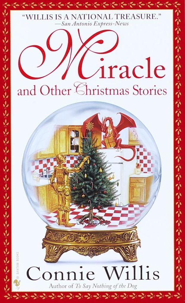 Miracle and Other Christmas Stories: Stories als Taschenbuch