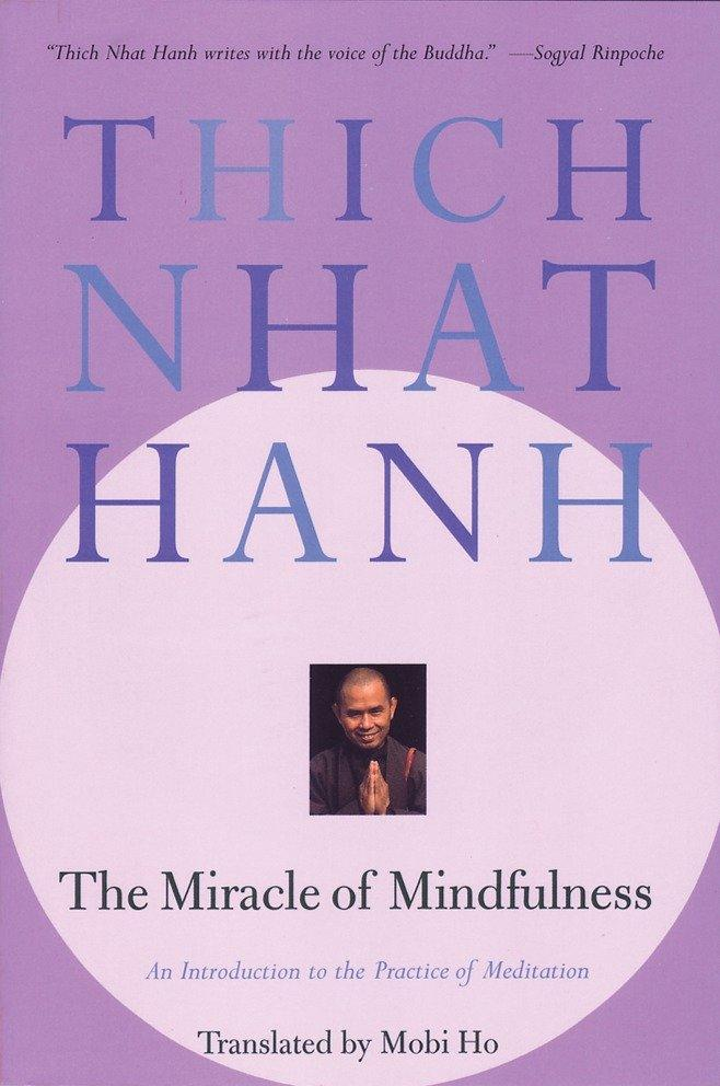 The Miracle of Mindfulness als Taschenbuch