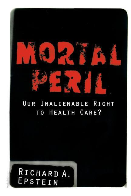 Mortal Peril als Taschenbuch