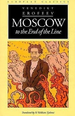 Moscow to the End of the Line als Taschenbuch