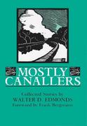 Mostly Canallers: Collected Stories