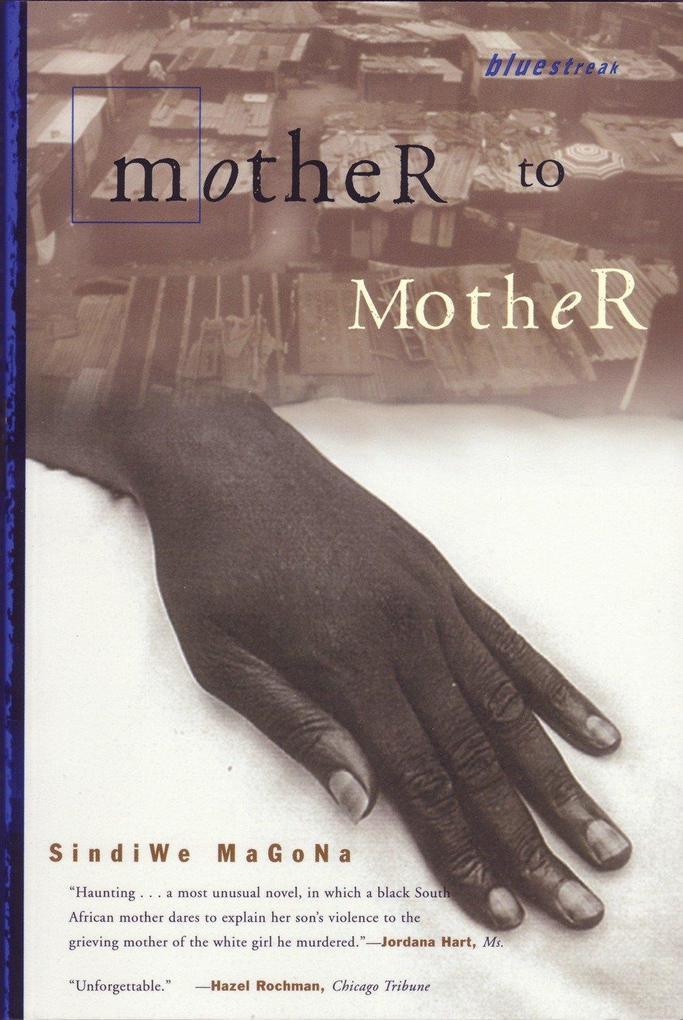 Mother to Mother als Taschenbuch