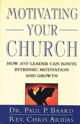 Motivating Your Church als Taschenbuch