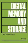 Digital Memory and Storage